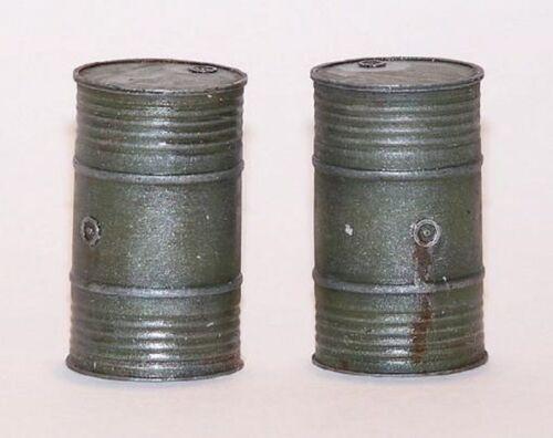 Plus Model Metallic Drum Scale 1:35 cod.el041