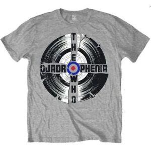 The-Who-Quadrophenia-Official-Merchandise-T-Shirt-M-L-XL-Neu