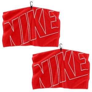 NEW-Nike-Golf-Jacquard-Towel-16-034-x-24-034-Choose-Color