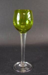 edles-Weinglas-Roemer-signiert