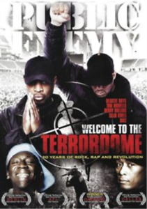 Public-Enemy-Welcome-to-the-Terrordrome-DVD-NEUF