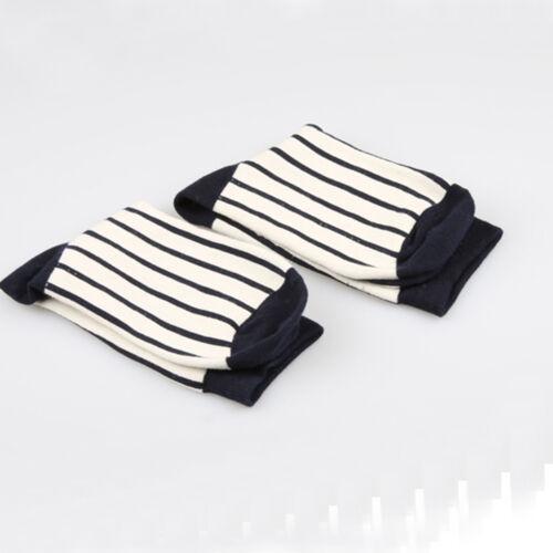 Baumwollsocken Frauen Männer Streifen Houndstooth Grid Printed beliebte Socken