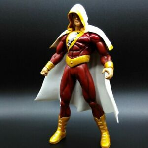 Shazam-DC-Super-Hero-Justice-League-Captain-Action-Figure-Billy-Batson-Toy