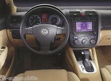Originales Pressefoto VW Golf 9 03 2003 original press photo 24x17,8 cm Nr. 4