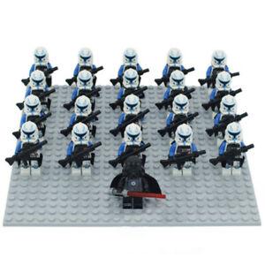 21-Star-Wars-Storm-Commando-Clone-Trooper-clone-military-Block-DIY-Toy