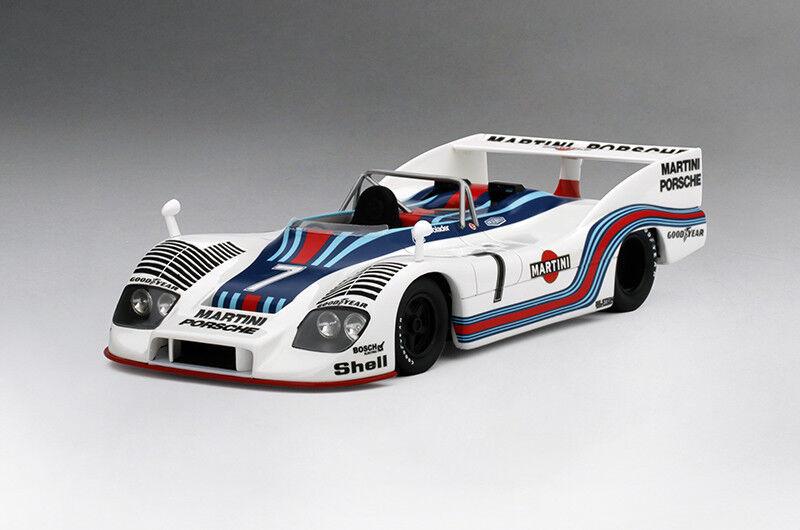 True Scale Porsche 936  7 Ickx Mass Imola 500KM Winner 1996 1 18