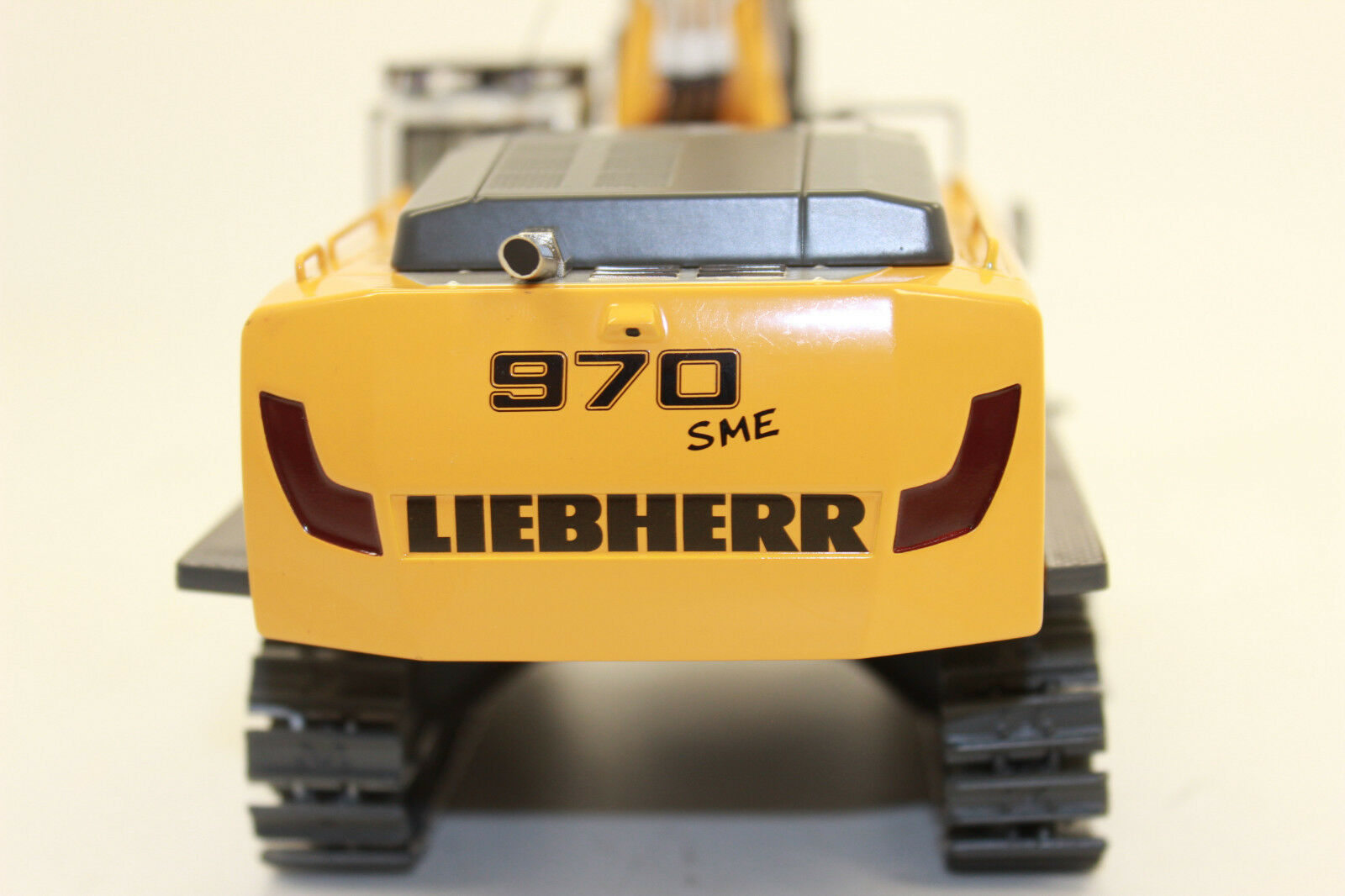 WSI 04-1047 Liebherr R 970 IN GIALLO catene Escavatore SME 04-1047 1 50 NUOVO IN 970 SCATOLA ORIGINALE 4f7b47