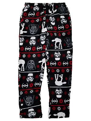 Star Wars Fleece Sleep Pants S