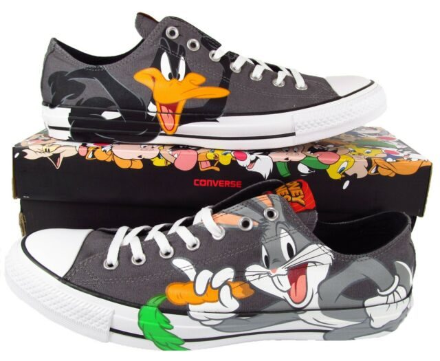 converse for, Converse CHUCK TAYLOR ALL STAR OX LOONEY TUNES