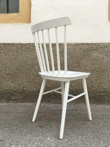 Sessel Bugholz Stuhl TON weiß Ironica Retro Design neuzeitlich