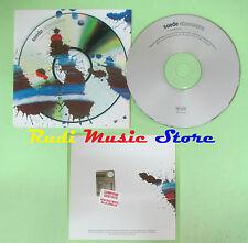 CD singolo SUEDE OBSESSION PROMO UK 2002 SAMPCS 12239 CARDSLEEVE (S17) no mc lp