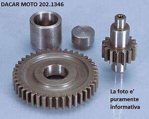 202-1346-INGRANAGGIO-SECONDARIO-ALL-LUNGO-POLINI-APRILIA-SR-50-mod-1993