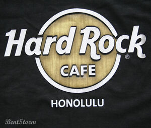 Hard Rock Cafe New Orleans T Shirt