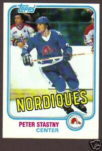 1981-82-Topps-Hockey-Peter-Stastny-39-Nordiques-NM-MT