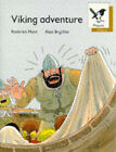 Oxford Reading Tree: Stage 8: Magpies Storybooks: Viking Adventure by Rod Hunt (Paperback, 1990)