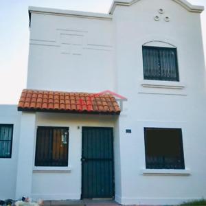 Se Renta Casa En Villa Bonita Residencial