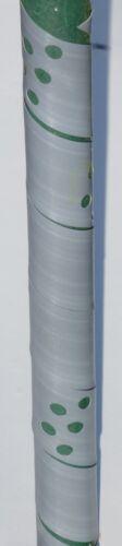 Obstbaum Stamm-schutz 50 Stk Schutz Spiralen Verbißschutz Schutzmanschetten grau