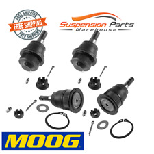 MOOG K6693 Suspension Ball Joint Front Lower