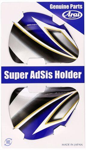 Arai Super AdSis Ad Cis J Holder Eagle 4717 F//S from JAPAN NEW