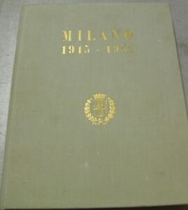 Fernando-Poch-Giovanni-Manca-Fotos-von-Vincenzo-Carrese-MILANO-1945-1955-HC