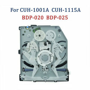 Details about KES-490 AAA Blu-ray Disk Drive for Sony PS4 CUH-1001A  CUH-1115A BDP-020 BDP-025