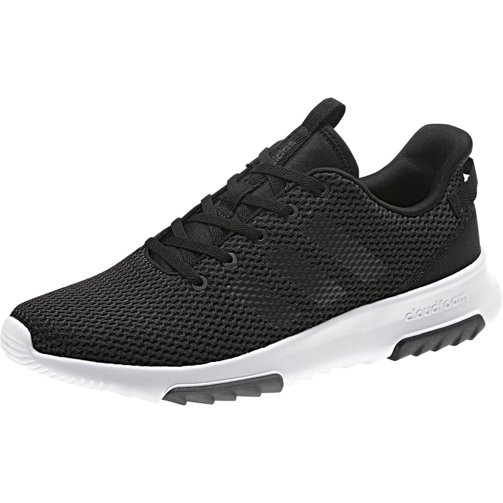 Adidas neo cloudfoam Racer TR UE 42 calcetines cortos ocio zapatos da9306 nuevo