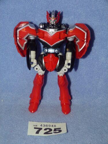 Power Rangers Mystic Force DX Megazord Zord Colección Pick One!!!