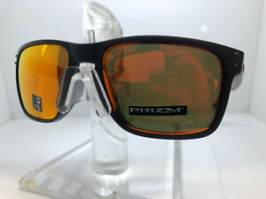bdd7d798a9 Image is loading AUTHENTIC-OAKLEY-SUNGLASSES-HOLBROOK-XL-OO9417-04-MATTE-