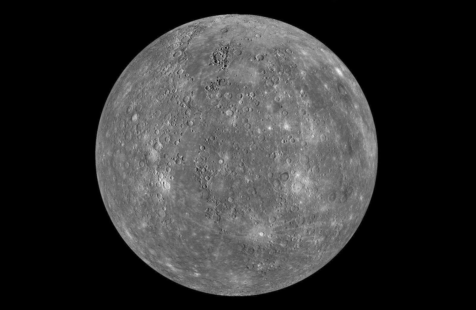 Zehn Gerahmt Muster – Alle 8 Planeten von Unser Solar System Plus die Sonne Und