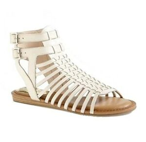 155db39faa1 Image is loading Vince-Camuto-Women-039-s-Kensil-Gladiator-Sandals