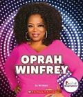 Oprah Winfrey: An Inspiration to Millions by Wil Mara (Paperback / softback, 2016)