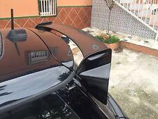 replica BMW mini cooper gp jcw spoiler carbon fiber model R53 R56