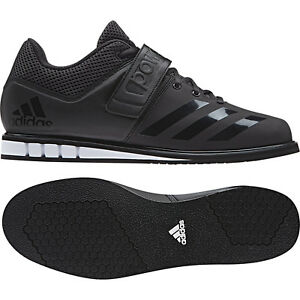 6402d5bdffd1 Image is loading Adidas-Men-Shoes-Weightlifting-Powerlift-3-1-Training-