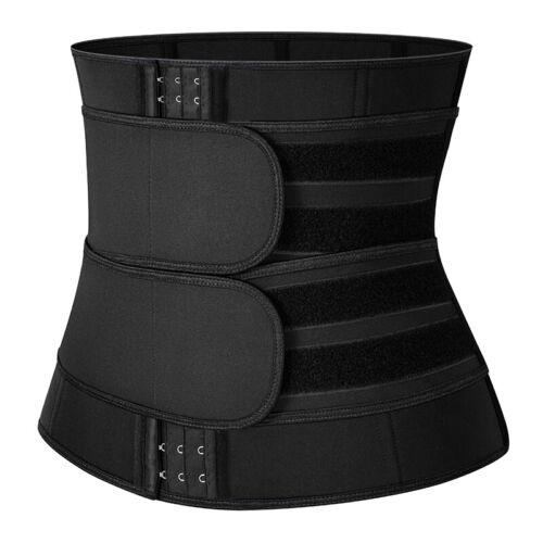 Hot Sale Waist Trainer Cincher Trimmer Sweat Belt Slim Body Shaper Shapewears