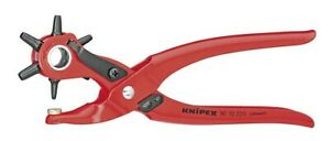 Knipex-Revolverlochzange-9070220-Lochzange-9070220