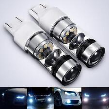 2Pcs T20 7440 7443 100W 20SMD LED Car Brake Light Backup Reverse Bulb Lamp