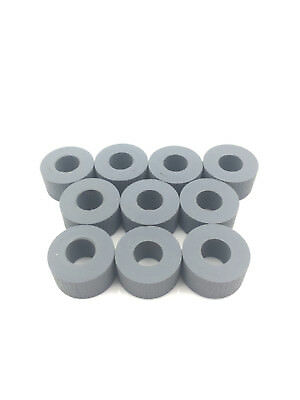 10X Feed Pickup Roller Tire Xerox 4500 4510 7100DN 7100N OKI B6200 B6200N B6250N