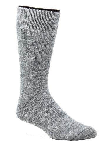 "J.B 2 Pairs Field/'s Icelandic /""30 Below Classic/"" Merino Wool Socks"