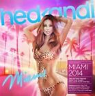 Hed Kandi Miami 2014 by Various Artists (CD, Mar-2014, 2 Discs, Ministry of Sound)
