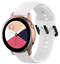 miniature 13 - Silicone Sport Band Strap 20mm For Samsung Galaxy Watch 42mm Active 1 2 Gear S2