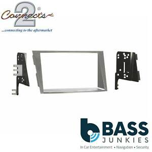 To Fit A Subaru Outback 2010-2014 Car Stereo Double Din Fascia Panel CT23SU08