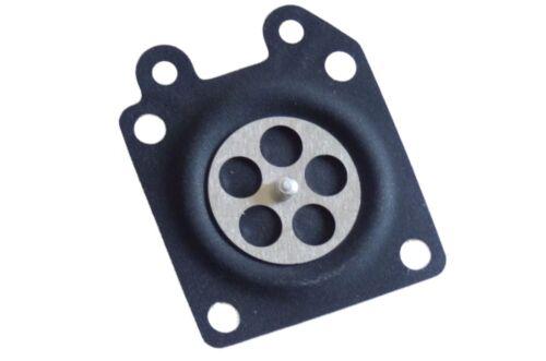 5 Stück Regelmembrane passend für Walbro WA WT Vergaser