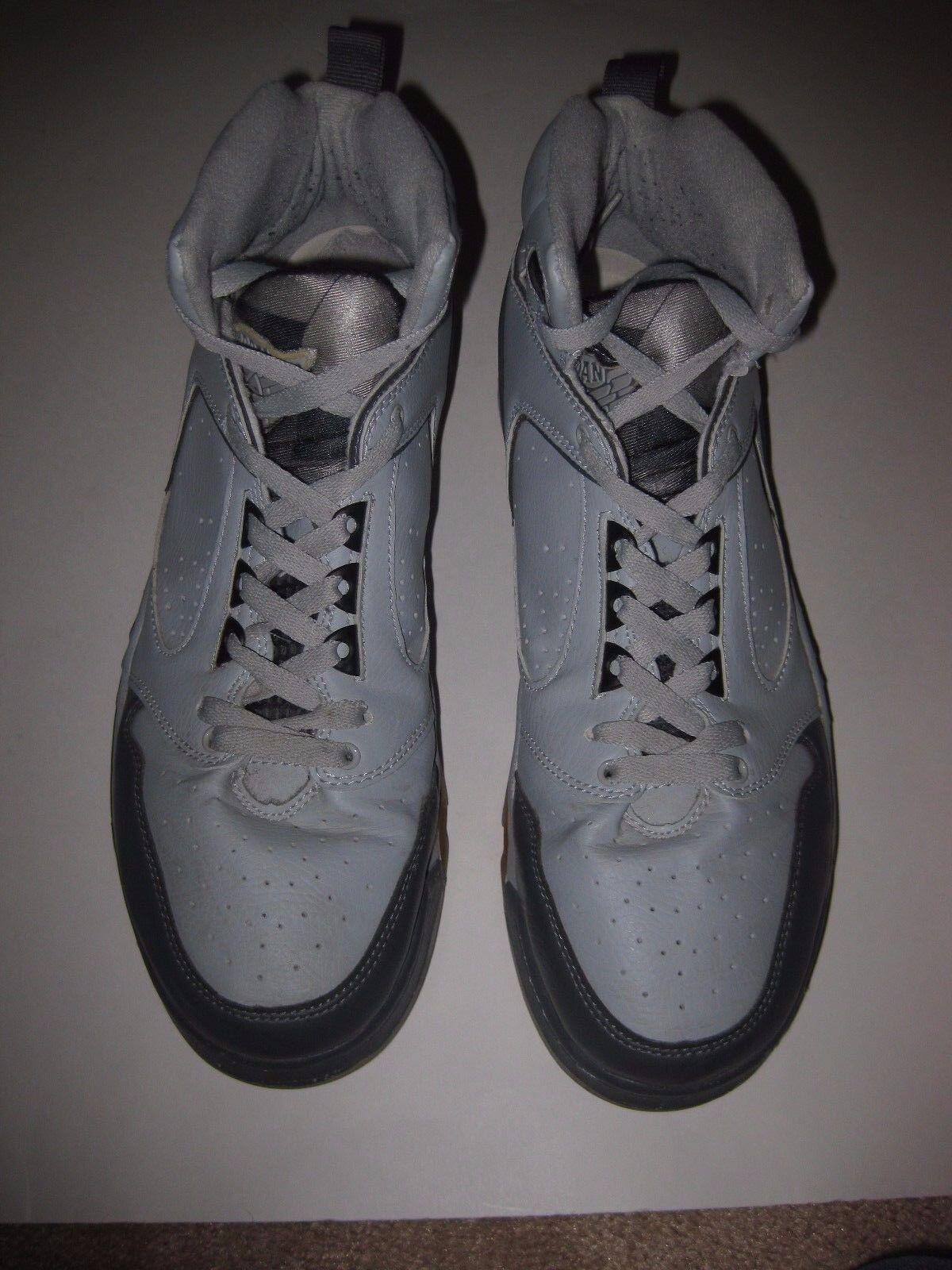 RARE Nike Air Jordan 2009 Release Ace 23 Retro shoes - Size 13 - Nice