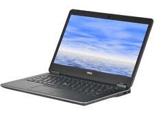 """DELL E7440 14.0"""" C Grade Laptop Intel Core i7 4th Gen 4600U (2.10 GHz) 320 GB HD"""