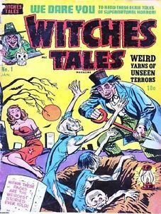 UNUSUAL TALES COMICS GOLDEN AGE COLLECTION PDF ON CD
