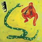 Wand - 1000 Days Vinyl LP Drag City
