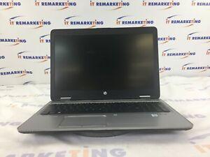 HP-ProBook-650-G2-Core-i7-6600U-2-6GHz-256GB-SSD-8GB-DDR4-RAM-BIOS-LOCKED-READ