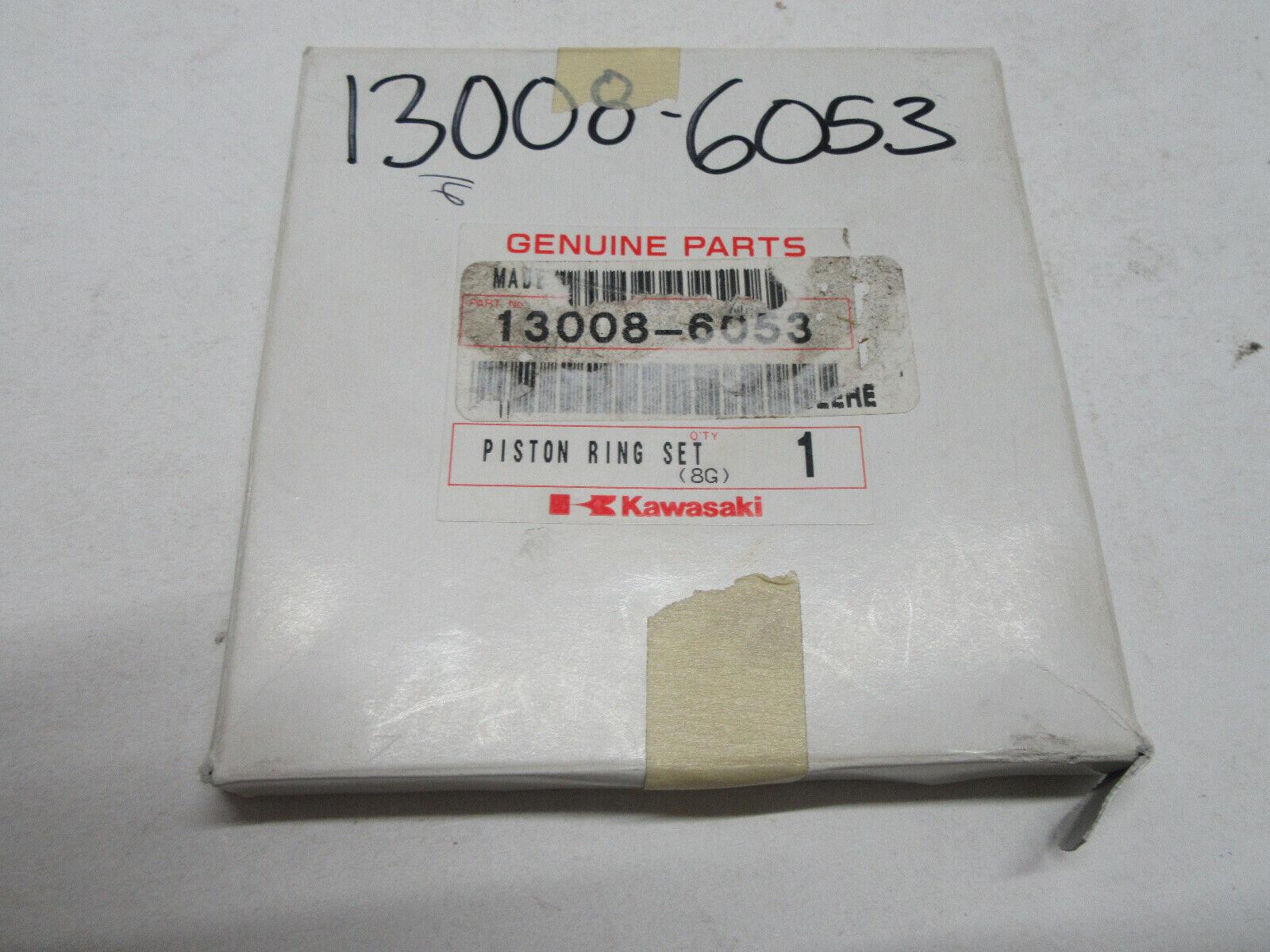 Conjunto ANILLO DE PISTÓN Kawasaki 13008-6053