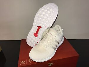 official photos e367f dcd41 Details about ADIDAS EQT SUPPORT ULTRA BOOST CNY CHINESE NEW YEAR (BA7777)  - Sz 10.5 Yeezy NMD