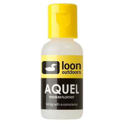 Loon Outdoors LOON DUST Dry Fly Floatant Fly Fishing